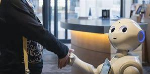 przyjaciel-robot